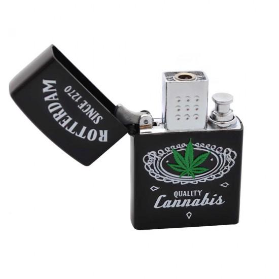 Aansteker cannabis rotterdam 1270