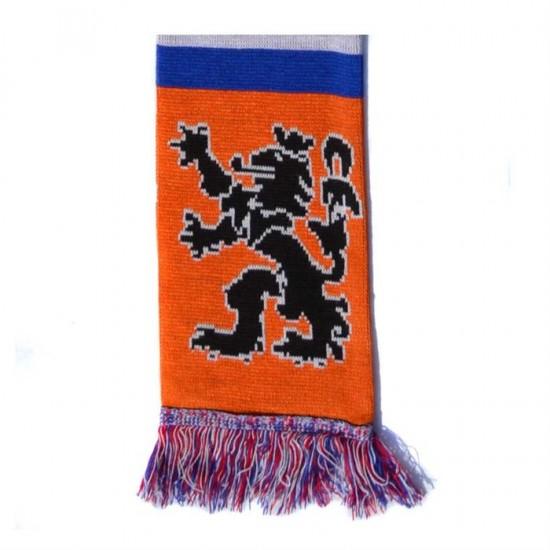 Holland sjaal oranje leeuw nederlandse vlag
