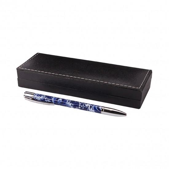 Pencil delft blue in gift box
