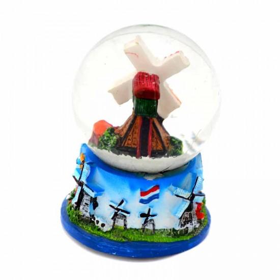 Sneeuwbol holland molens medium