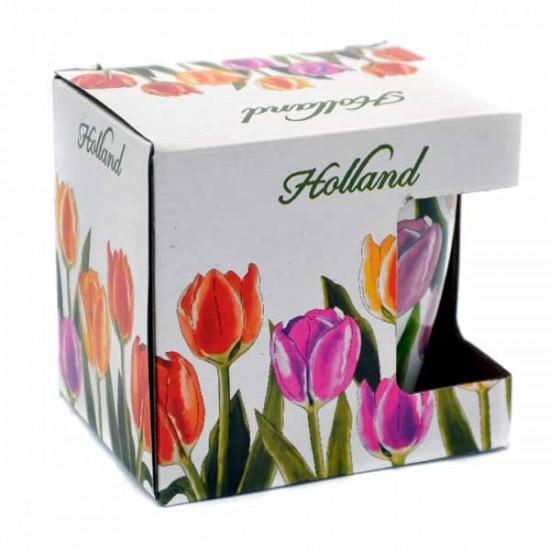 Senseo mug tulips holland lime