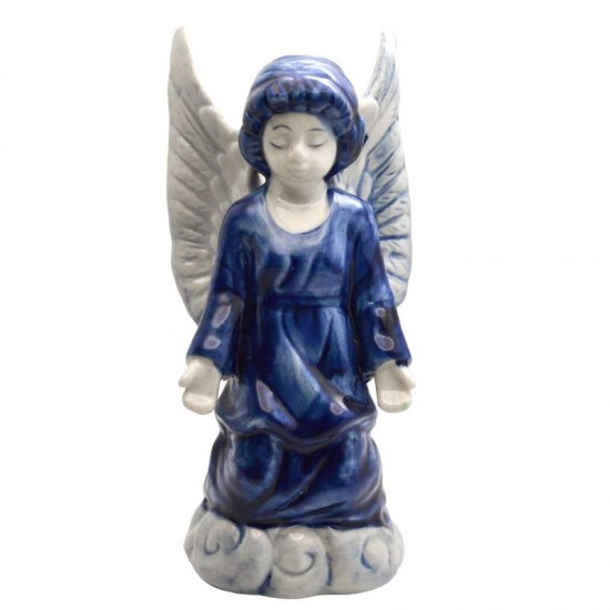 Guardian angel delft blue