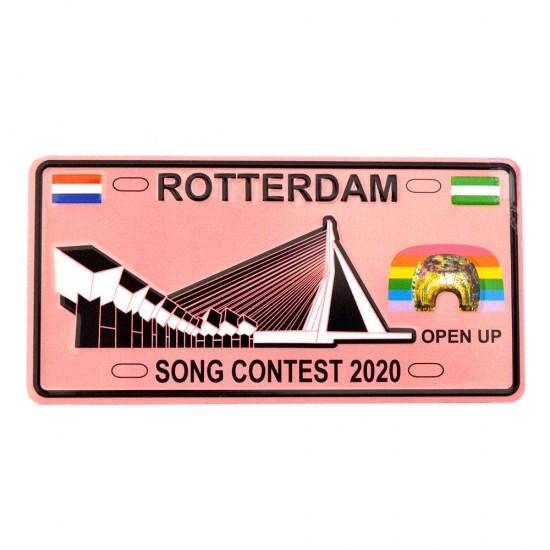 MAGNET ROTTERDAM SONG CONTEST 2020 METAL