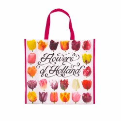 BIG SHOPPER TULIPS