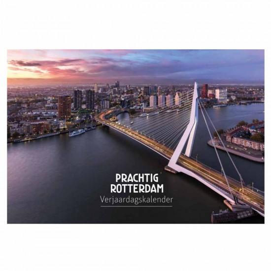 Verjaardagskalender Prachtig Rotterdam
