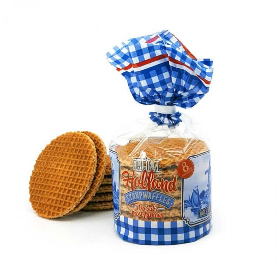 Sirupwaffeln Holland Original