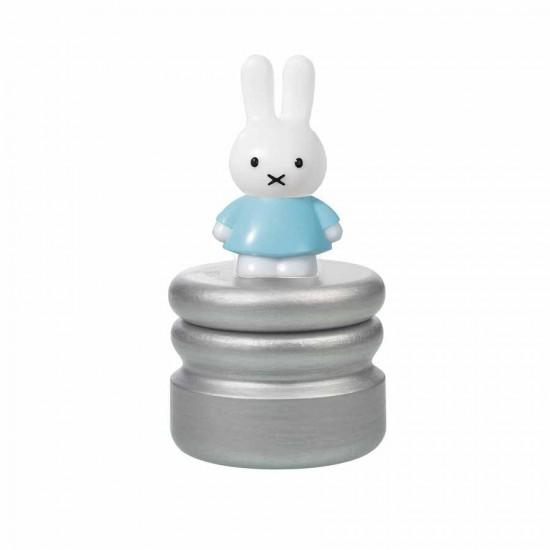 Miffy Zahnbox blau
