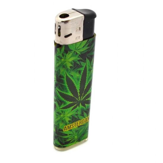 Lighter cannabis theme