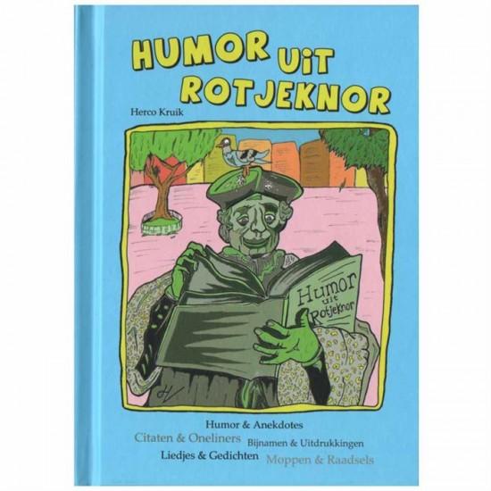 Taschenbuch humor von rotjeknor rotterdam