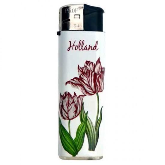 Feuerzeug tulpen  holland