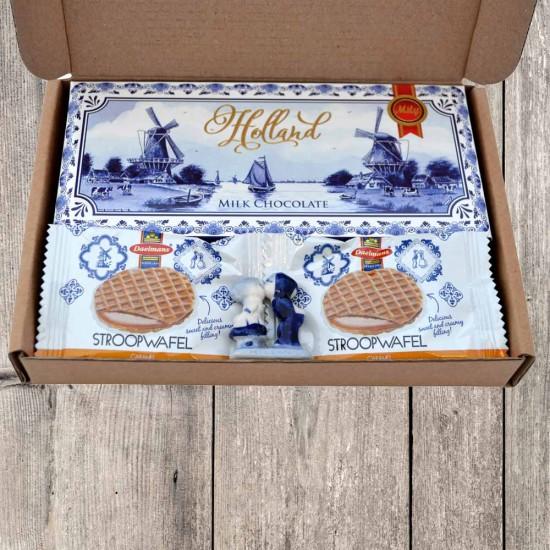 Liebe aus holland briefkasten geschenk
