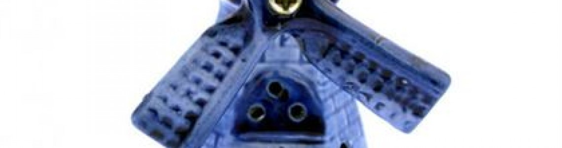 Delft blue windmills - Holland Souvenir Shop