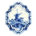 Traditioneel Delfts Blauw