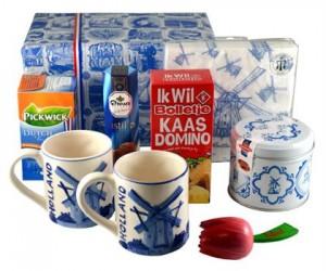 Dutch Gift Boxes