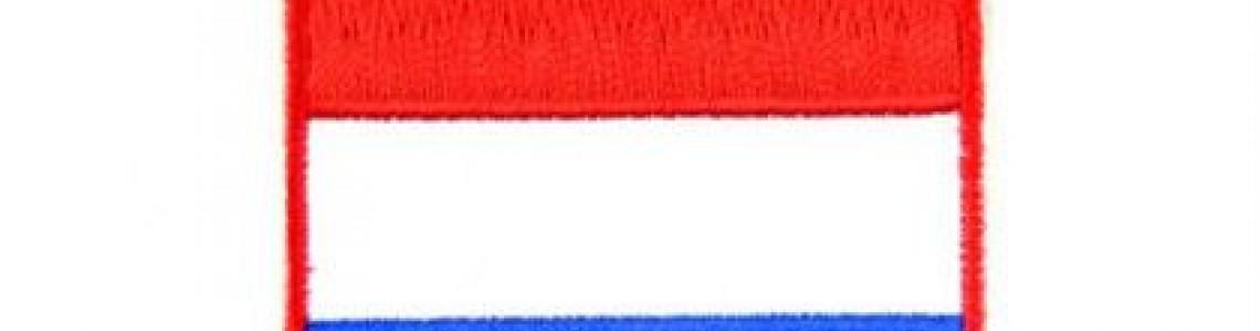 Kleding en textiel met verschillende Hollandse motieven