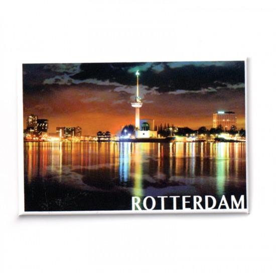 MAGNET PHOTO ROTTERDAM EUROMAST NIGHT KRM
