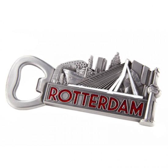 Magnet opener compilation rotterdam tin