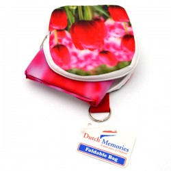 FOLDABLE ECO BAG HOLLAND TULPEN