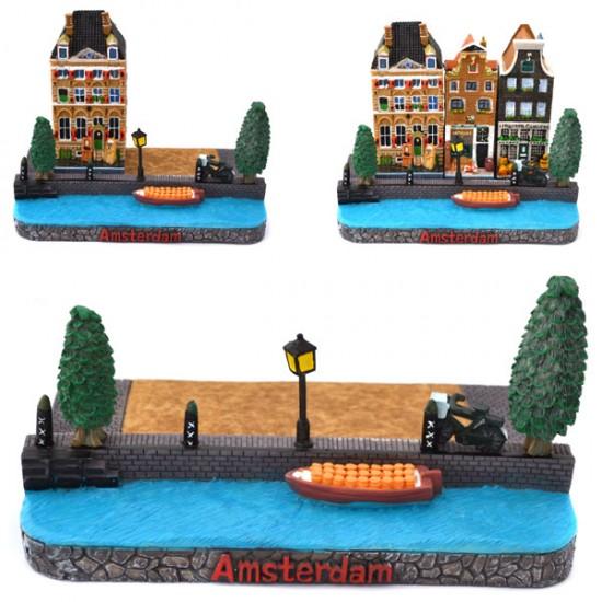 AP BASEMENT AMSTERDAM CANAL 3