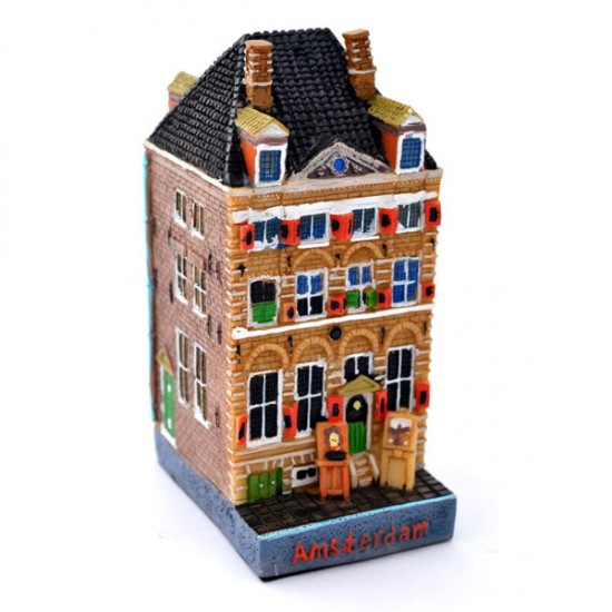 Canal house amsterdam rembrandt house