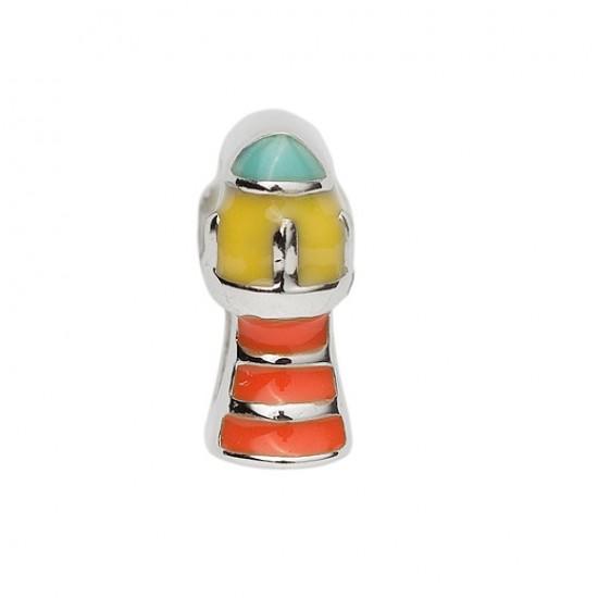 Biba bead light house color