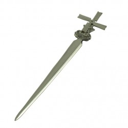 LETTER OPENER HOLLAND WINDMILL ROTATING WINGS 13.5 CM