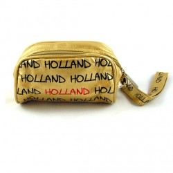 CAMERA CASES GOLDEN SHINY HOLLAND
