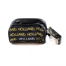 CAMERA CASES BLACK SHINY HOLLAND