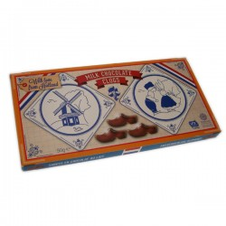 GIFT BOX CHOCOLATES FROM HOLLAND WITH LOVE