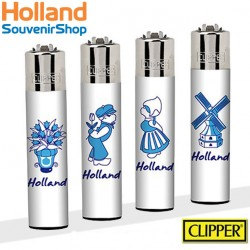 CLIPPER LIGHTER HOLLAND