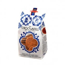 DAELMANS MINI SIRUP WAFERS IN BAG