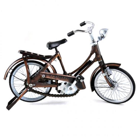 BICYCLE MINIATURE LADIES AMSTERDAM