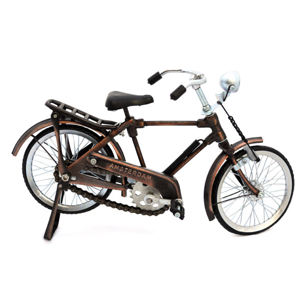 speelgoed miniatuur fiets