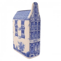 CANAL HOUSE DELFT BLUE HOTEL
