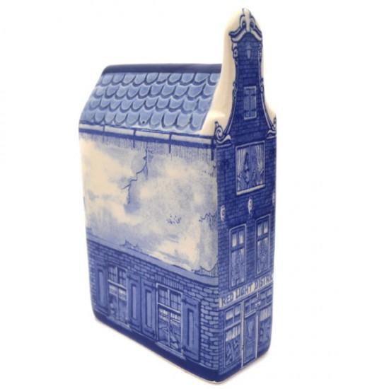 Grachtenhuisje delfts blauw museum