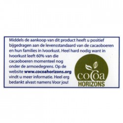 VOOR JOU HOLLAND CHOCOLATE GIFT WITH LOVE