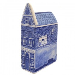 CANAL HOUSE DELFT BLUE CHEESE SHOP