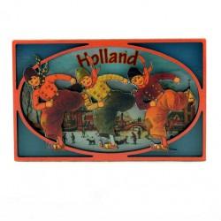 FRIDE MAGNET SKATERS HOLLAND 2D