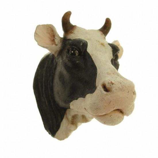 FRIDGE MAGNET COW