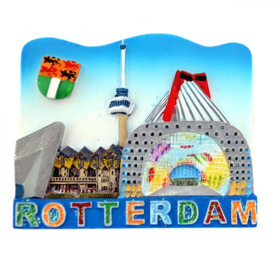 Magnet rotterdam market hall
