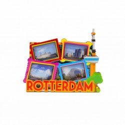 MAGNET ROTTERDAM COMPILATION 2D PICTURES