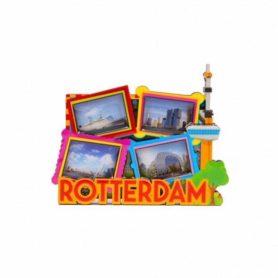 MAGNET ROTTERDAM COMPILATION 2D PICTURES