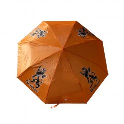 ORANGE UMBRELLA HOLLAND LION