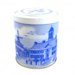 PEPPERMINTS DELFT BLUE TIN