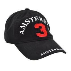 CAP AMSTERDAM RYAN 3 ROBIN RUTH