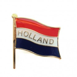 STICKPIN FLAG HOLLAND