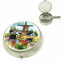 POCKET ASH TRAY HOLLAND COLOR