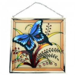 WINDOW DECORATION BUTTERFLY
