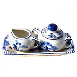 ROOMSTEL DELFT BLUE SMALL