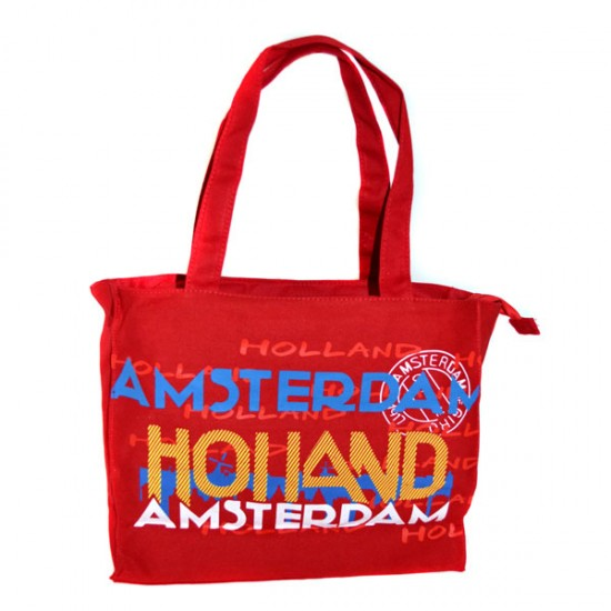 Shopper skyline roth amsterdam holland